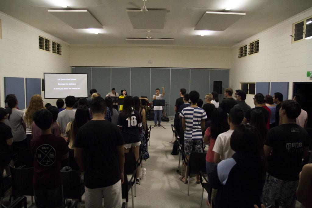 The Latest | Alliance Youth Australia